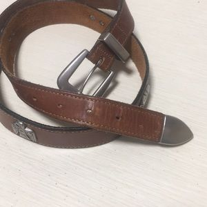Other - Ladies western leather belt.